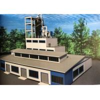 Buy cheap Automatic Detergent Powder Making Machine High Efficiency Energy Saving from wholesalers