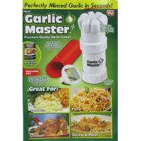 Buy cheap 2017 new garlic master chopper as seen on tv garlic cutter mini slicer from wholesalers
