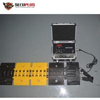 Buy cheap Mobile Tire Killer SP650 Automatic Under Vehicle Inspection System For Gate Security from wholesalers