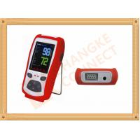 Buy cheap Handheld Portable Pulse Oximeter TFT LCD Display SpO2 Pulse Rate Temperature Oximeter from wholesalers