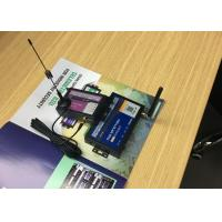 Ethernet Plc Modbus RTU Gateway 33Hz 10 - Bit Precision CE Approved 4 - 20mA