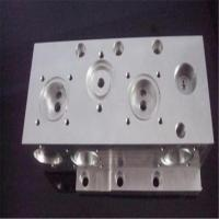 Buy cheap Metal Steel CNC Prototype Machining / Die Casting Machining Consumer Electronics from wholesalers
