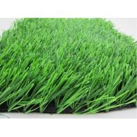 Buy cheap Double Green Tencate UV Resistance Football Artificial Grass For School from wholesalers
