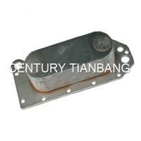 China dongfeng truck parts other truck parts truck OIL COOLER on sale