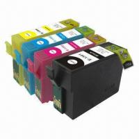 Buy cheap Hot Sale T1301/T1302/T1303/T1304 Ink Cartridge for Epson Stylus SX535, Office B42WD from wholesalers