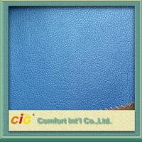 Buy cheap Shoes Patent PU Synthetic Leather Fabric Width 137cm For Swimming Pool product