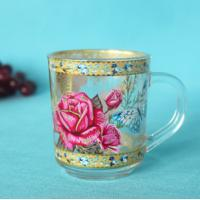 Buy cheap High quality eco-friendly drinking glassware from wholesalers