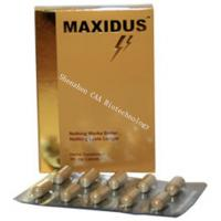 Buy cheap MAXiDUS Male Enlargement Sex Pills Herbal Sex Product from wholesalers