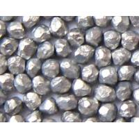 Buy cheap ZINC SHOT FOR SHOT BLASTING from wholesalers