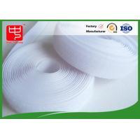 30mm waterproof velcro tape die cut cold resist double sided hook and loop tape