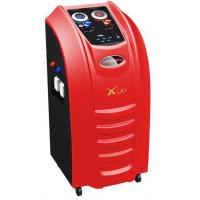 China X-520 A / C Auto Workshop Equipment Charging Equipment Service Station on sale