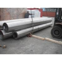 Buy cheap High Pressure Alloy Steel Seamless Tubes ASTM A335 Standard Boiler Application from wholesalers
