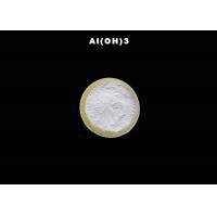Buy cheap 99.6%Min Al(OH)3 Aluminium Hydroxide Powder For Ceramics product