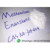 Buy cheap Fitness Use Legal Anabolic Steroids Methenolone Enanthate Primobolan E Depot from wholesalers