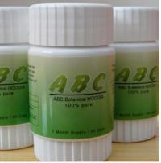 Buy cheap ABC Botanical Hoodia Slimming Capsules Weight Loss Acai Berry ABC Slim Fast Weight Loss Pills Safe Slimming Capsules ABC from wholesalers
