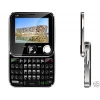 Buy cheap E81 Qwerty Keyboard TV Java Cell Phone from wholesalers