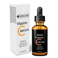 Buy cheap Vitamin C Serum for Face - 20% Organic Vitamin C + E + Hyaluronic Acid essence for Anti-Aging, Wrinkles, and Fine Lines from wholesalers