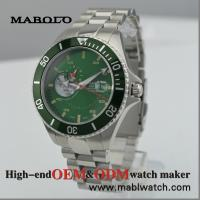 Buy cheap 20 ATM~30ATM Diving watch 316L stainless steel 7005AG from wholesalers
