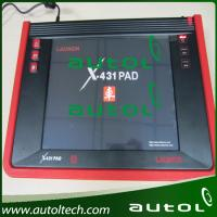 Buy cheap 100%Original Launch X-431 PAD With Update Online from wholesalers