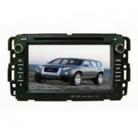 Buy cheap Yukon Saval Car DVD Player & GPS Navigation with /Touch Sreen HD TFT LCD from wholesalers