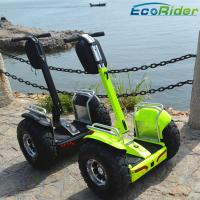 Buy cheap Electric Off Road Battery Operated Scooters For Adults 4000 Watts 72 Volts from wholesalers