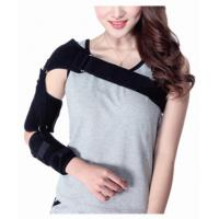 Buy cheap Neoprene Medical Arm Sling Shoulder Stability Support Brace Adjustable Arm Sleeve from wholesalers