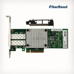 Buy cheap PCI Express x8 Dual Port SFP+ 10 Gigabit Server Adapter(Intel 82599ES Based) from wholesalers