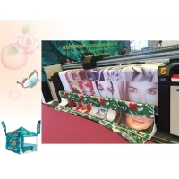 Buy cheap Polyester Printers Flag Textile Printer Digital Textile Printing Machine from wholesalers