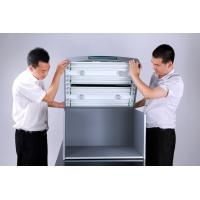 Buy cheap P60+ color viewing matching light box d65 lamp color light booth for cosmetic inspection product