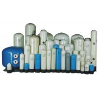 Buy cheap Water Treatment System Blue Water Filter Tank from wholesalers