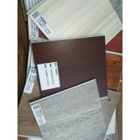 Buy cheap Vinyl flooring factory price rustic wood look ceramic floor tile that looks like wood from wholesalers