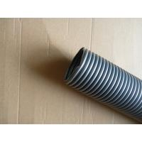 Buy cheap 125mm High Pressure PVC Flexible Air Duct Hose With Black Or Grey Color from wholesalers