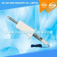 Buy cheap IEC61032 IP2x test probe b Test Finger with ILAC&CNAS calibration certificate from wholesalers