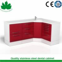 Buy cheap SSL-06 Stainless steel dental lab cabinet from wholesalers