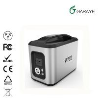 Buy cheap High  strength Portable Rechargeable Power Supply, Emergency Portable Power Source With Ac Outlet from wholesalers