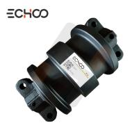 Buy cheap 05613-04100 track roller takeuchi mini excavator steel track bottom rollers ECHOO parts from wholesalers