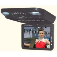 Buy cheap Roof mount Car DVD Player-Car DVD Player from wholesalers