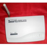 Buy cheap 10 Zones GSM Wireless Alarm System (GSM -V10) from wholesalers