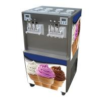 Buy cheap Commercial ice cream making machine,soft ice cream vending machine from wholesalers