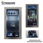 Buy cheap DP-1208, 2 way speaker amplifier module, DSP inside, 800W + 800W digital power plate amplifier board from wholesalers