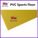 Buy cheap PVC Sport Floor Tile in Rolls from wholesalers