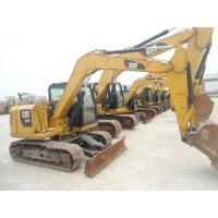 Buy cheap 307e used caterpillar excavator for sale USA   tractor excavator 5000 hours 600mm chain CAT  excavator for sale from wholesalers
