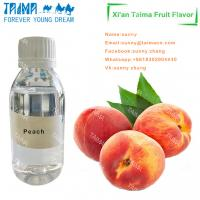 Buy cheap TAIMA More than 500 kinds of flavours food grade VG based high concentrate Peach aroma for vape product
