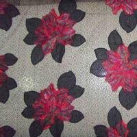 Buy cheap French Lace with 50 to 52-inch Width and Nylon Embroidered Lace Material from wholesalers