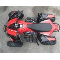 Buy cheap 150CC Air cooled ATV Quad Bike / Electric Four Wheeler For Adults from wholesalers
