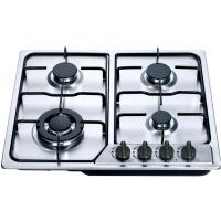 Buy cheap four burner of gas hob,gas stove S.S from wholesalers