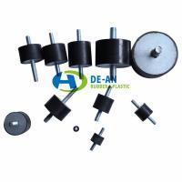 China Good Flexibility Rubber Vibration Damper , Anti-Vibration Mounts (AVM) on sale