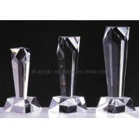 Buy cheap Acrylic Trophy (TR-02) from wholesalers