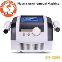 Buy cheap Plasma acne treatment machine skin tightening and wrinkles removal from wholesalers