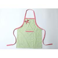 Buy cheap Fashionable Cute Cooking Aprons Convenient Use  For Promotional  / Gift Purpose product